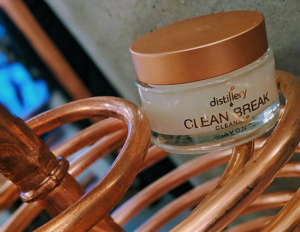 Az Avon új Distillery arcápoló sorozatának nemzetközi bemutatóján jártam Londonban - testapolas-2, beauty-szepsegapolas -