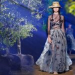 Secrets of the Magical Woodland at the Dior SS20 show