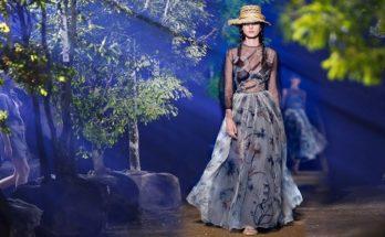 Így készült a Dior SS20 bemutatójának meseerdője - tavaszi-es-nyari-divat, ujdonsagok -