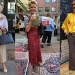 London Fashion Week SS20 – Best of Street Style 01.