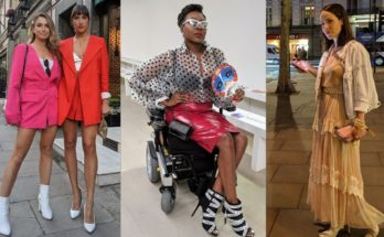 London Fashion Week SS20 – Best of Street Style 03. - fashion -