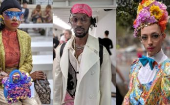 London Fashion Week SS20 – Best of Street Style 02. - fashion -