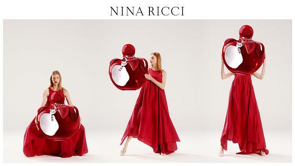 Nina Ricci új illata a Nina Rouge megérkezett! - beauty-szepsegapolas -