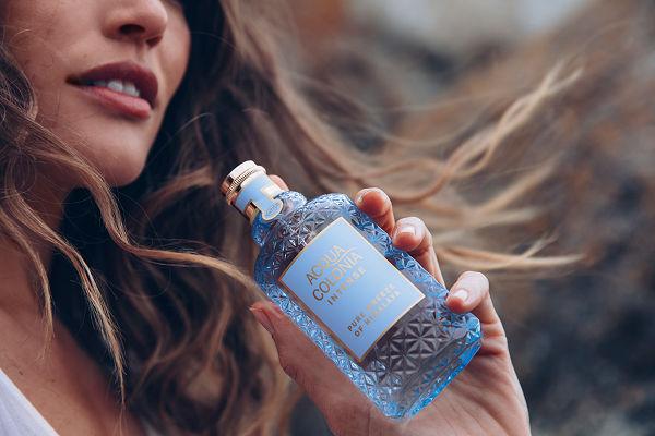 4711- Acqua Colonia Intense- Four extraodinary fragrance experience - perfume, beauty-en -