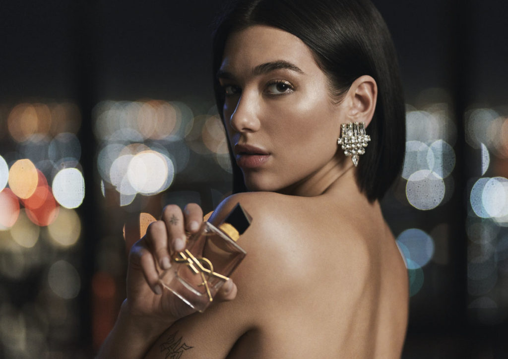 LIBRE- new fragrance by Yves Saint Laurent - perfume, beauty-en -