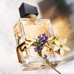 Yves Saint Laurent új parfümje: Libre
