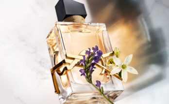 LIBRE- new fragrance by Yves Saint Laurent - perfume, beauty-en -