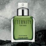 Calvin Klein Eternity Eau de Parfum for man Jake Gyllenhaalt-tal az igazi