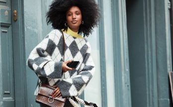 H&M COLLABORATES WITH PRINGLE OF SCOTLAND - fashion -