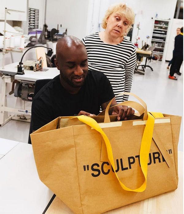 Off-White rajongók figyelem: újabb divatos együttműködés az Ikeánál-itt a Markerad kollekció - divattervezo, ujdonsagok, design-2 -