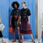 A Bauhaus inspirálta Karl Lagerfeld SS 2020 kollekcióját