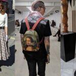 A londoni divathét legjobb street style viseletei- 4. rész