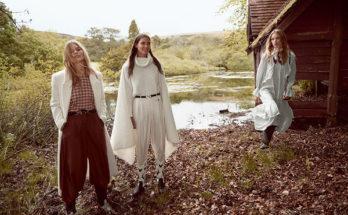 Skóciában fotózták a Mango őszi-téli kampányát - oszi-es-teli-divat, design-2 -