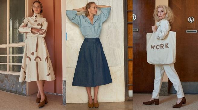 WORK - munkaruhák inspirálták a Printa új kollekcióját - magyar-divat, divattervezo, ujdonsagok -