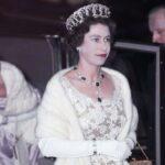 II. Erzsébet csatlakozott a vezető divatmárkákhoz