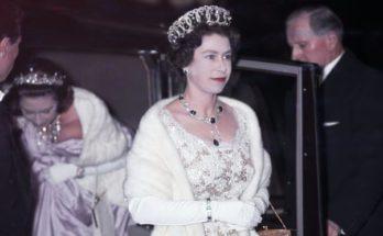II. Erzsébet csatlakozott a vezető divatmárkákhoz - ujdonsagok -