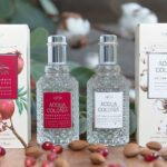 4711 Acqua Colonia Seasonal Edition 2019 – Cotton & Almond and Pomegranate & Eucalyptus