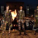 Így készült a Dior 2020 Cruise kollekciója