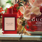 Newest Gucci Bloom perfume: Ambrosia di Fiori