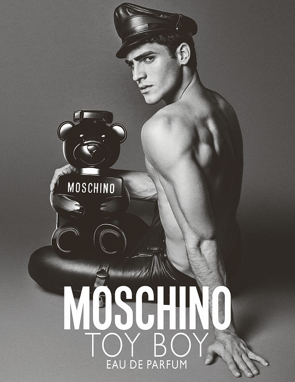 Moschino legújabb férfi illata: TOY BOY - parfum-2, beauty-szepsegapolas -