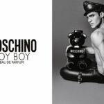 Moschino legújabb férfi illata: TOY BOY