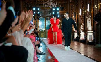 Giambattista Valli X H&M collection debuts soon - fashion -