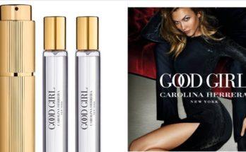 Utazó kiszerelésben érkezik a Good Girl karácsonyra - parfum-2, beauty-szepsegapolas -