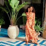 H&M COLLABORATES WITH JOHANNA ORTIZ COLUMBIAN FASHION DESIGNER