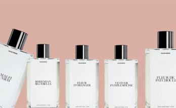 Parfume range for Zara designed by Jo Malone- is already a big success - perfume, beauty-en -