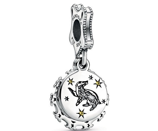 Harry Potter X Pandora collection is coming soon - jewellery, fashion -