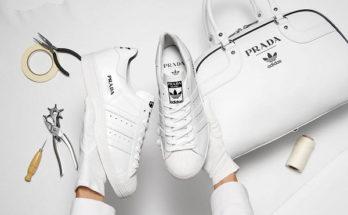 Érkezik a Prada for adidas limitált kollekció - ujdonsagok -