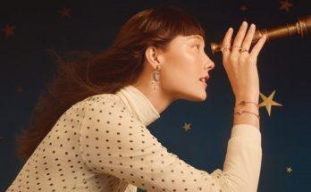 Swarovski a csillagokba repít téli kollekciójával - kiegeszitok-2, ekszer, ujdonsagok -