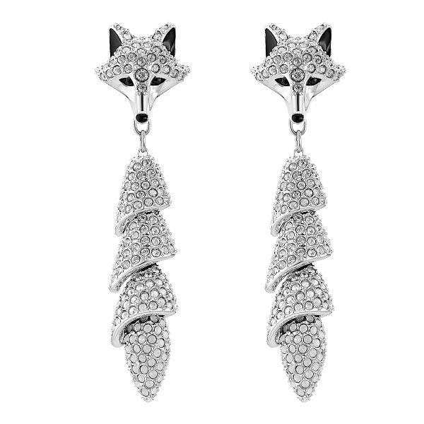 Swarovski cosmic winter collection looks to the stars - jewellery, fashion -