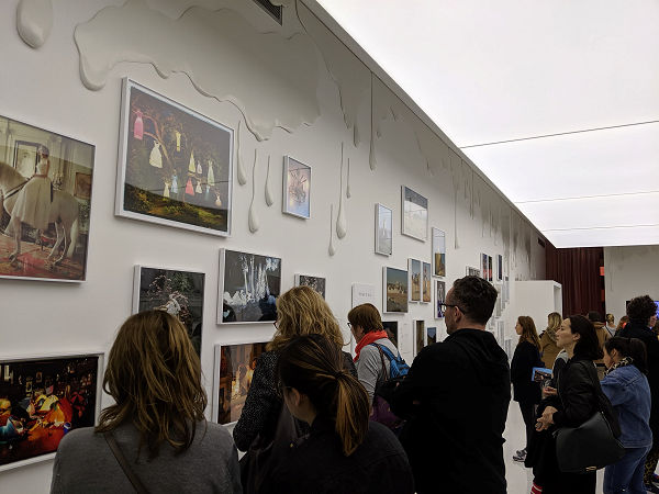 Tim Walker - Wonderful Things kiállítás a londoni Victoria & Albert Museum-ban - kiallitas, design-2 -