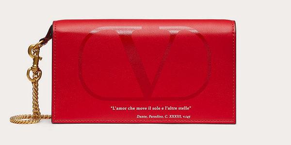 Valentino karácsonyi kampányában  Joan Collins és Dante idézetek - ujdonsagok -