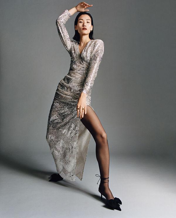 Dance, dance, dance- Zara is ready for the party season! - fashion -