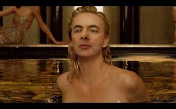 Ennél viccesebb videó ma már nem lesz- Mr Bean Dior arc lett - parfum-2, beauty-szepsegapolas -