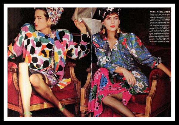 Fashion designer Emanuel Ungaro has died at the age of 86 - fashion -
