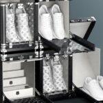 Louis Vuitton megoldja a cipőtárolási gondjaidat!