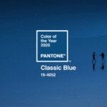PANTONE 19-4052 Classic Blue is the Pantone Color of the Year 2020