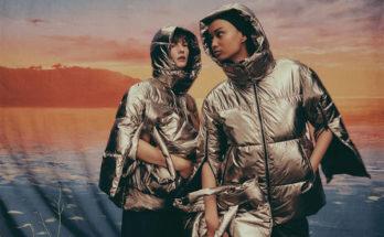 Újrahasznosított műanyagból készültek a Zara pufi dzsekijei - ujdonsagok -