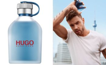 HUGO ANNOUNCED LIAM PAYNE  AS THE FACE OF HUGO FRAGRANCES AND NEW CAMPAIGN - uncategorized-en, perfume, beauty-en -