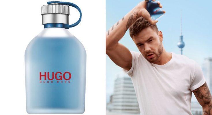 HUGO ANNOUNCED LIAM PAYNE  AS THE FACE OF HUGO FRAGRANCES AND NEW CAMPAIGN - uncategorized-en, perfume, beauty-en -
