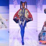 Jean Paul Gaultier utolsó haute couture bemutatója