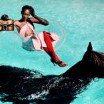 Gucci SS 2020 kampánya ismét a fantázia szárnyalása