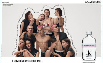 Megérkezett a CK EVERYONE - Calvin Klein új uniszex illata - parfum-2, beauty-szepsegapolas -