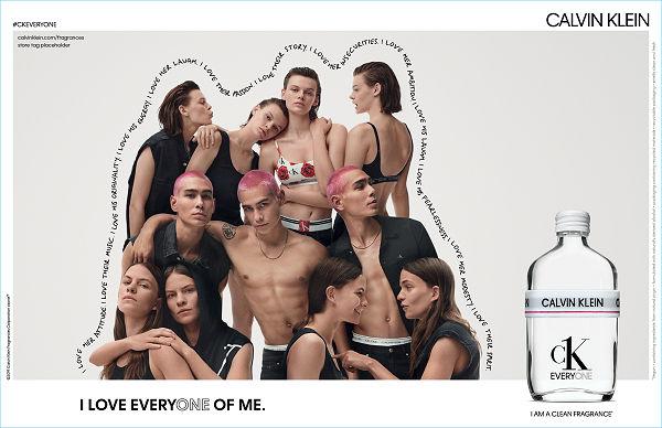 CK EVERYONE - Calvin Klein környezettudatos parfümje komoly elismerést kapott - parfum-2, beauty-szepsegapolas -