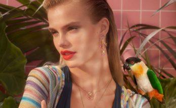 Swarovski SS 2020 collection - a brilliant new energy - uncategorized-en, jewellery, fashion -