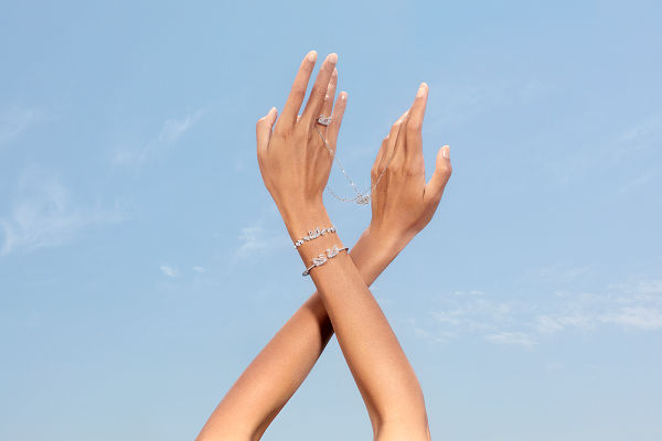 Swarovski SS 2020 collection - a brilliant new energy - uncategorized-en, jewellery, fashion -