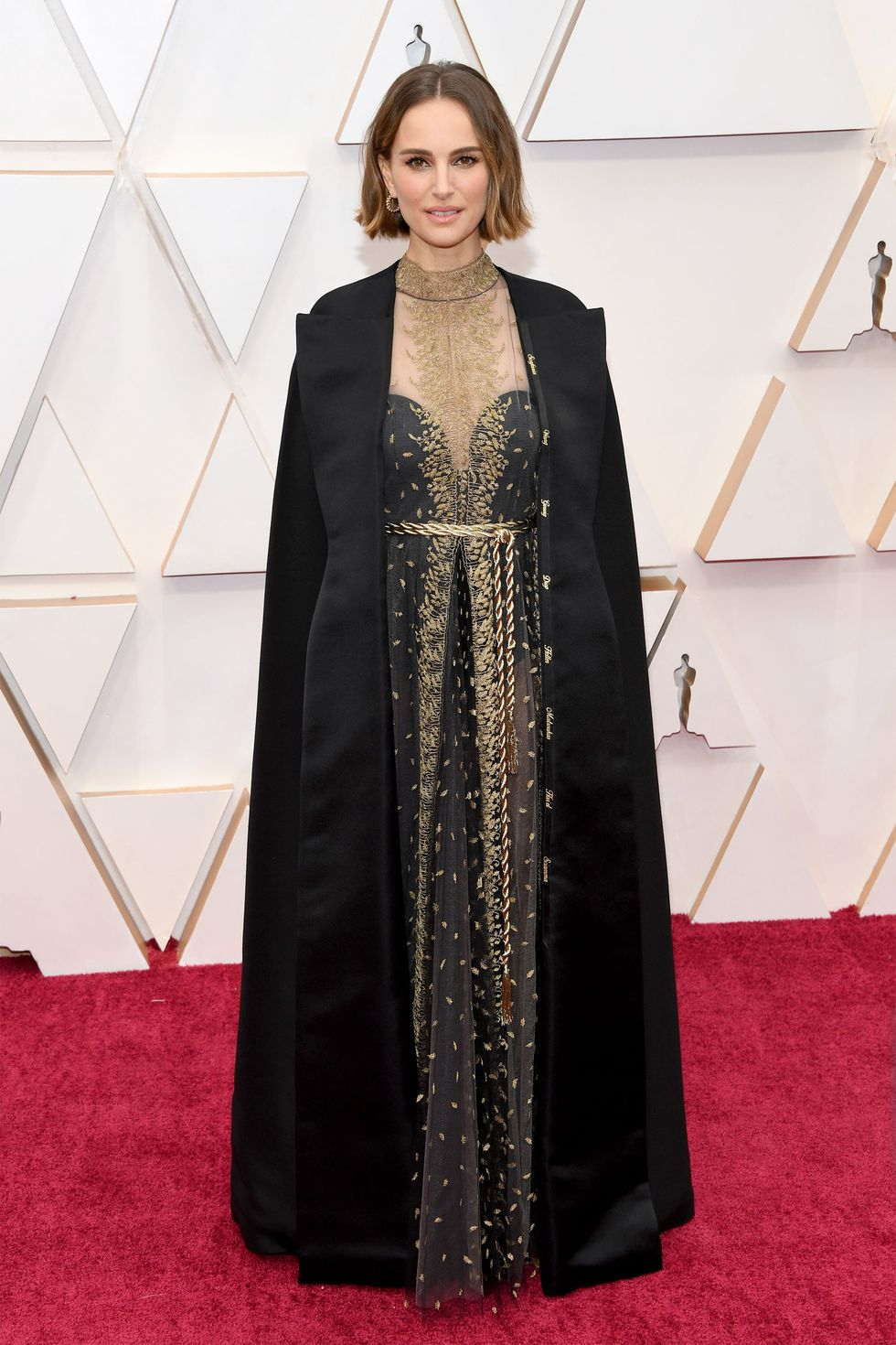 Az Oscar díj gála legszebb öltözékei a vörös szőnyegen- 2020 - voros-szonyeg-2, ujdonsagok -